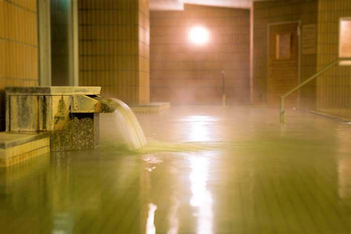 別府 亀の井ホテル