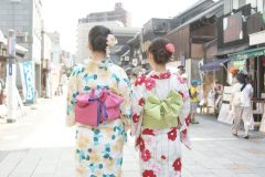 関東 日帰り女子旅