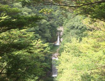 日本名水百選に選定された北杜の名水