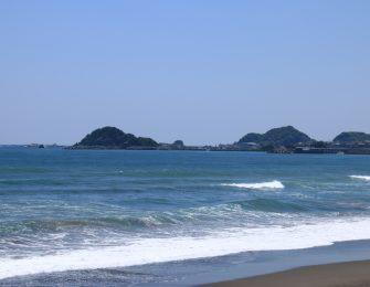 新日本百景の一つに選ばれました