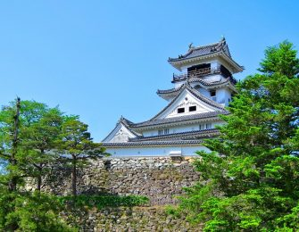日本100名城にも選ばれました