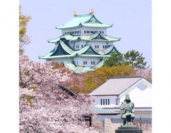 日本3大名城のひとつに数えられています