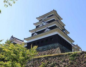 日本100名城 松山城