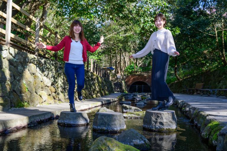 静岡三島 柿田川公園